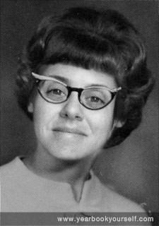 Jenn Lena, 1960